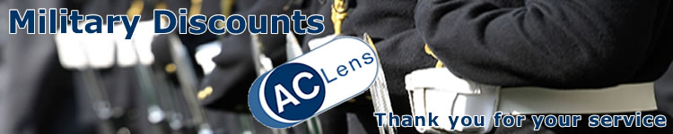 Military Discounts On Contact Lenses