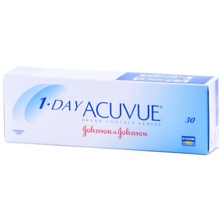 1 DAY ACUVUE Contact Lenses