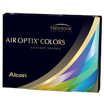 AIR OPTIX COLORS 2-pack contact lenses