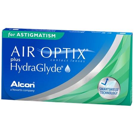 Best Multifocal Contact Lenses 2020.Buy Air Optix Plus Hydraglyde For Astigmatism Contact Lenses Online Ac Lens