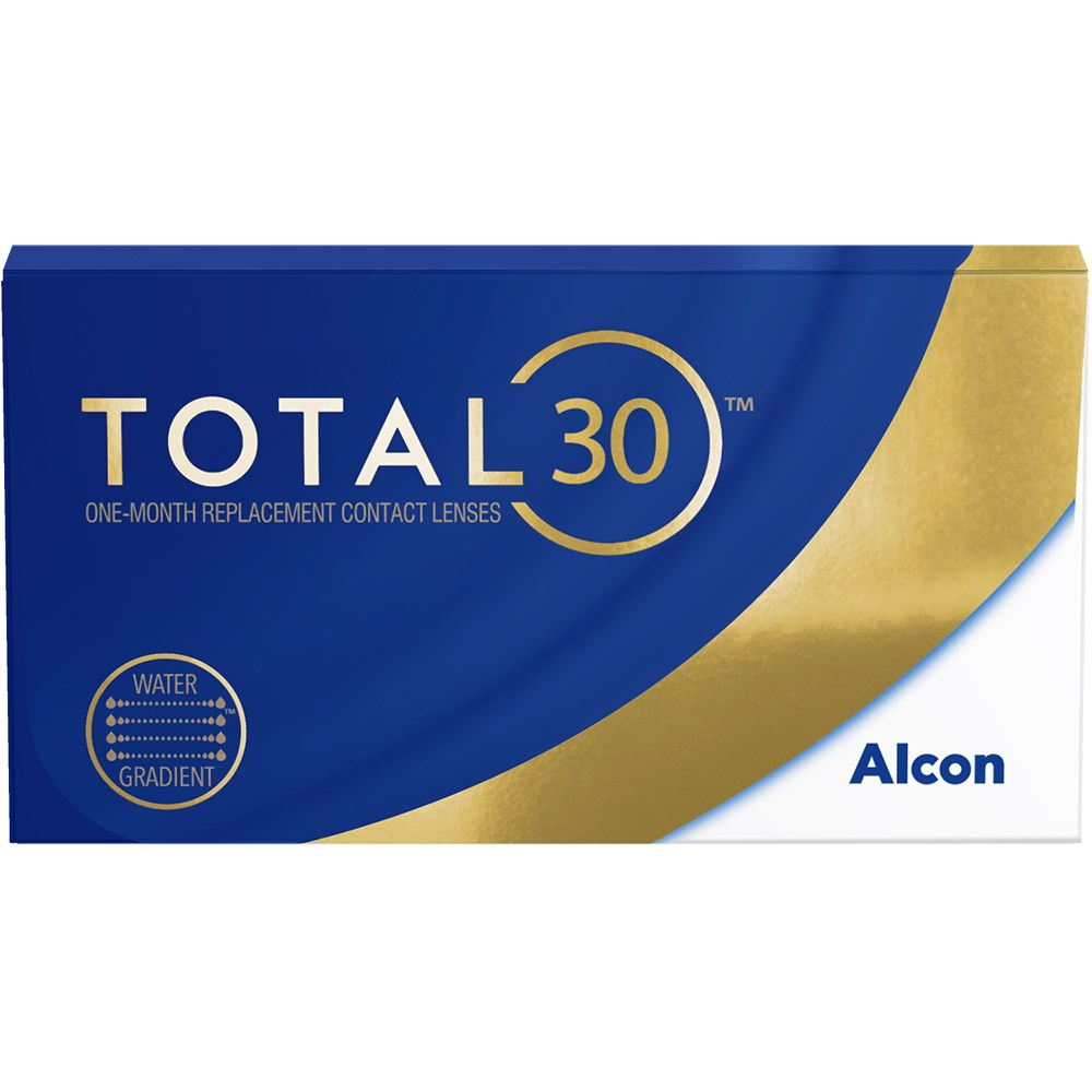 TOTAL30 contact lenses