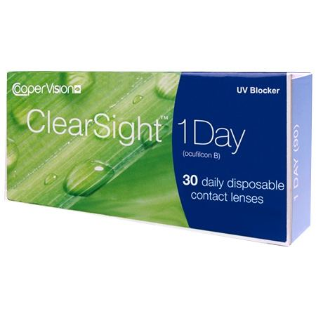 decc208a357ddf Clearsight 1 day toric Contact Lenses - aclenscontactsx