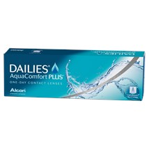 dailies aquacomfort