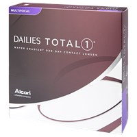 DAILIES TOTAL1 Multifocal 90 Pack contact lenses