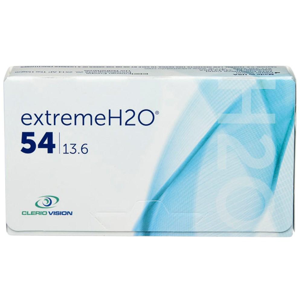 Extreme H2O 54 contact lenses