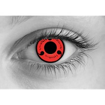 Hatake contact lenses