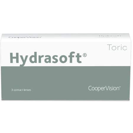 838cb365810 Buy Hydrasoft Toric 3-Pack Contact Lenses Online