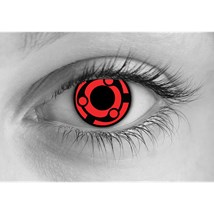 Madara contact lenses