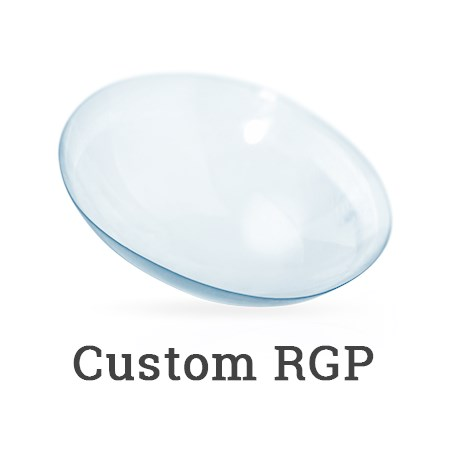 Optacryl 60 contact lenses