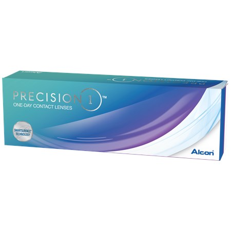 PRECISION1 30pk contact lenses