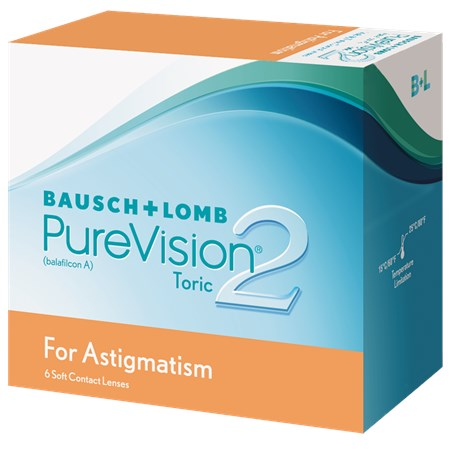 0ebb21b93f7 Buy PureVision2 Toric for Astigmatism Contact Lenses Online
