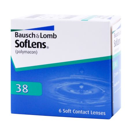 Major Contact Lens Brands Contact Lens Companies And
