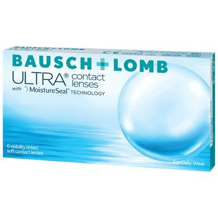 190391d9f87 Buy Bausch + Lomb Ultra Contact Lenses Online