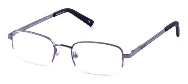 Metal Eyeglasses