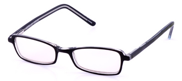 reading glasses strength test