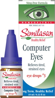 Buy This Similasan #3 - Relief From Computer Vision Syndrome Here