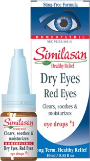 Buy This Similasan Eye Drops #1 - Dry/Red Eye Treatment Here