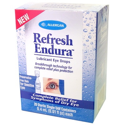 Buy This Allergan Refresh Endura Eye Here