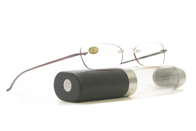 Buy Cross Reading Glasses - Beta, Contact Lens Accessory online.