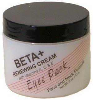 Buy Beta+ Renewing Cream, Contact Lens Accessory online.