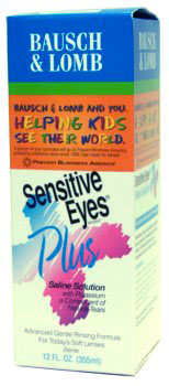 Buy This Sensitive Eyes Plus (12 oz) Here