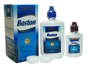 boston enzymatic cleaner instructions
