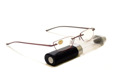 Buy Cross Reading Glasses - Edge, Contact Lens Accessory online.
