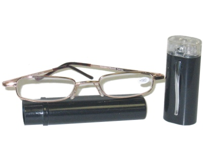 Buy Flashlite Readers, Contact Lens Accessory online.