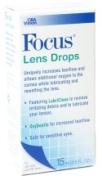 Buy This Focus Lens Drops (15 mL) Here