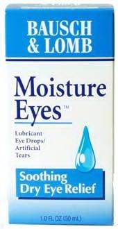 Buy Moisture Eyes, Bausch & Lomb online.