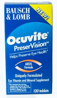 Buy This Ocuvite PreserVision Here
