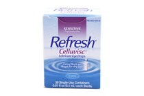 Refresh Celluvisc Eye Drops (30 ct.)