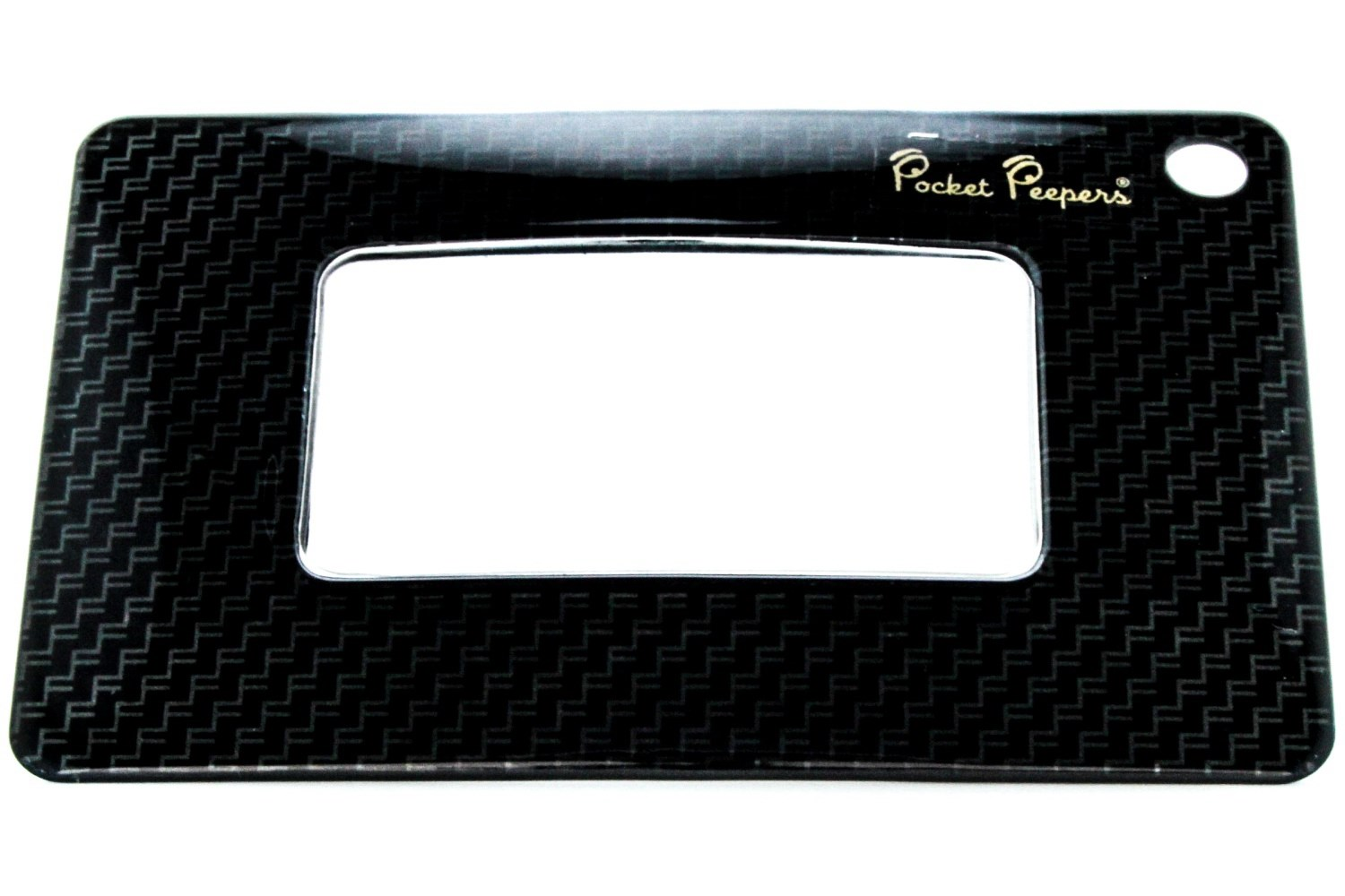Pocket Peepers Reading Lens