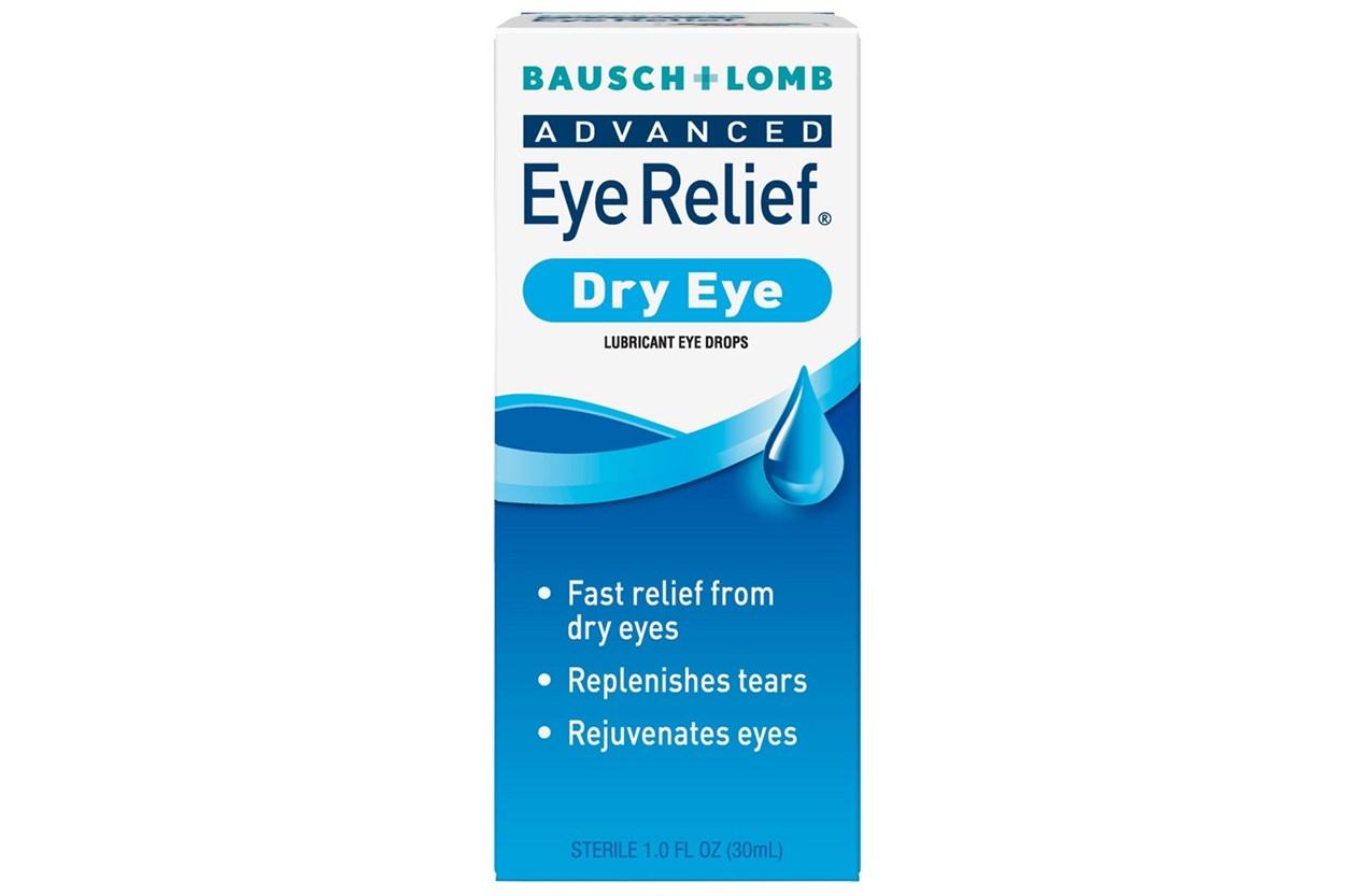 Bausch and Lomb Advanced Eye Relief Rejuvenation Eye Drop (1 fl. oz.)  DryRedEyeTreatments