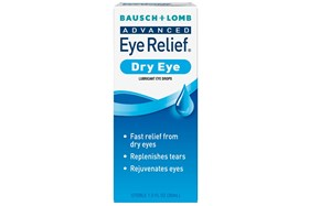 Bausch and Lomb Advanced Eye Relief Rejuvenation Eye Drop (1 fl. oz.)