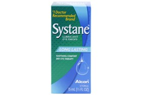 Systane Eye Drops (.5 fl. oz.)
