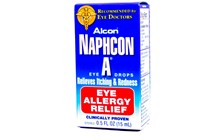 Naphcon A 0.5 FL OZ (15mL)
