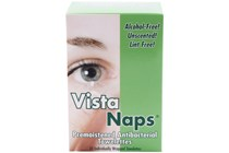 Vista-Naps Premoistened Antimicrobial Towelettes (24 count)