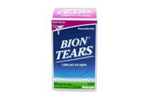 Bion Tears Lubricant Eye Drops (28 ct.)