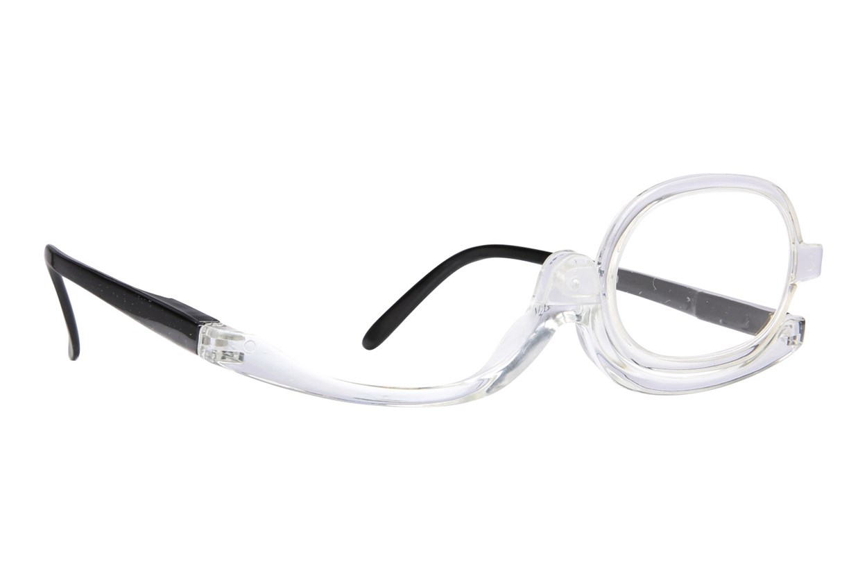 Peepers Makeup Glasses Clear ReadingGlasses
