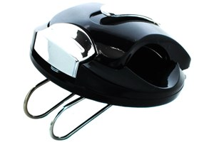 Click to swap image to Amcon Glasses Visor Clip