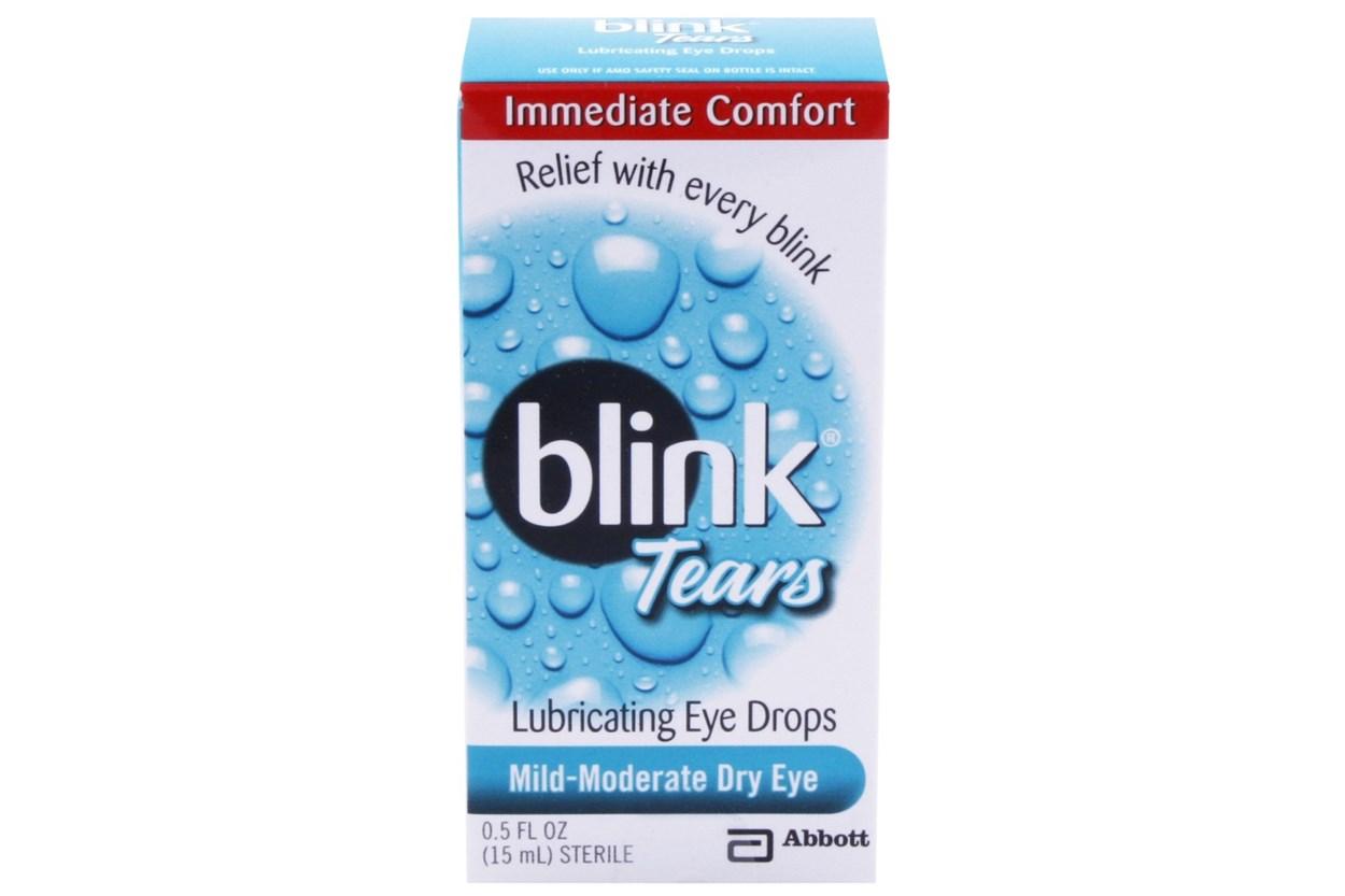 AMO Blink Tears Eye Drops (.5 fl. oz.)  DryRedEyeTreatments