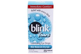 AMO Blink Tears Eye Drops (.5 fl. oz.)