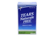 Tears Naturale Free Eye Drops (60 ct.)