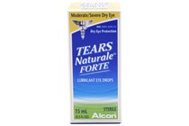 Tears Naturale Forte Eye Drops (.5 fl. oz.)