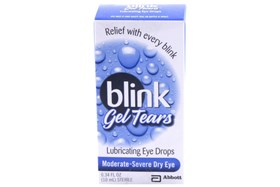 AMO Blink Gel Tears Eye Drops (.34 fl. oz.)