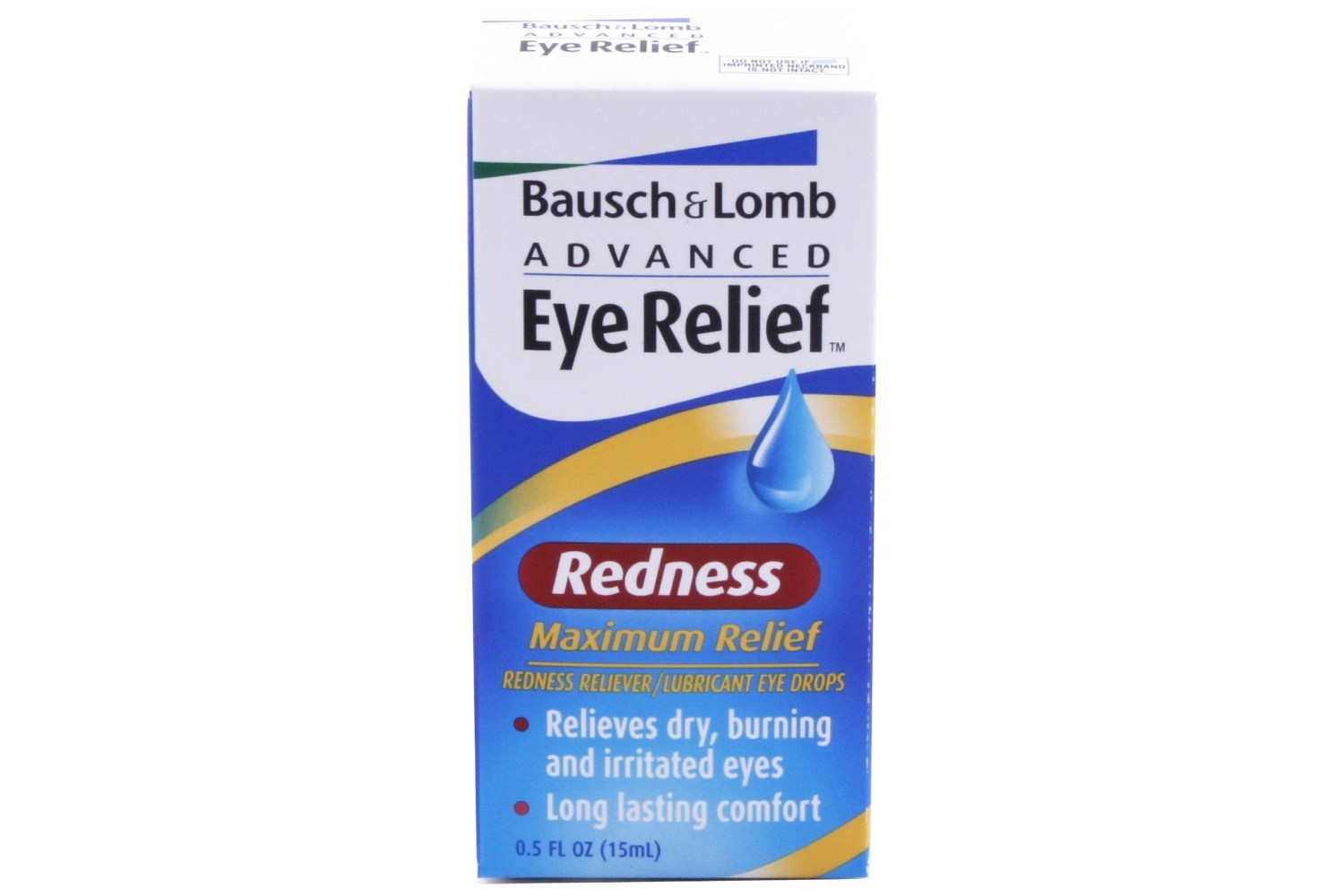 Advanced Eye Relief Redness Maximum Relief Eye Drops 5 fl oz
