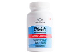 Eye Science Labs Dry Eye Formula Advanced Ocular Vitamin (90 ct.)