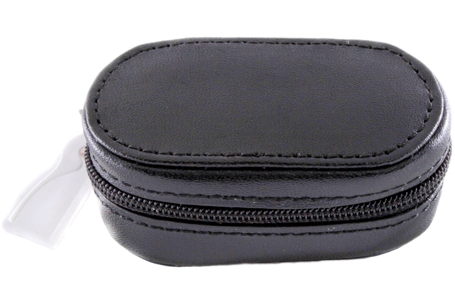 Leather Contact Lens Cases