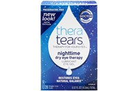 Click to swap image to Thera Tears TheraTears Liquid Gel (28 Containers)
